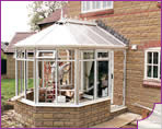 Stage 7 - finishing touches to your conservatory